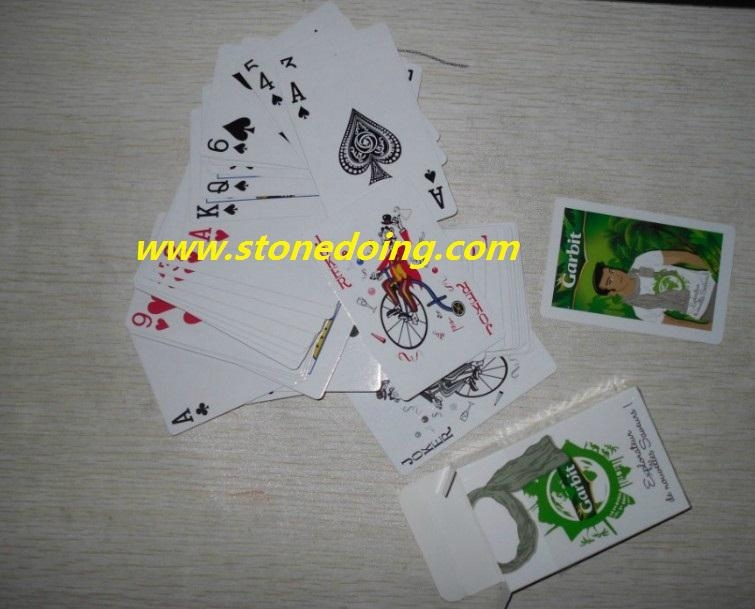 Custom Paper Playing Cards 5