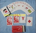 Promotional Playing Cards at Competitive Price 1