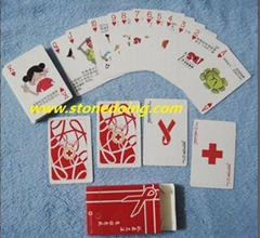 Promotional Playing Cards at Competitive Price