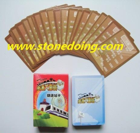 Promotional Playing Cards at Competitive Price 2