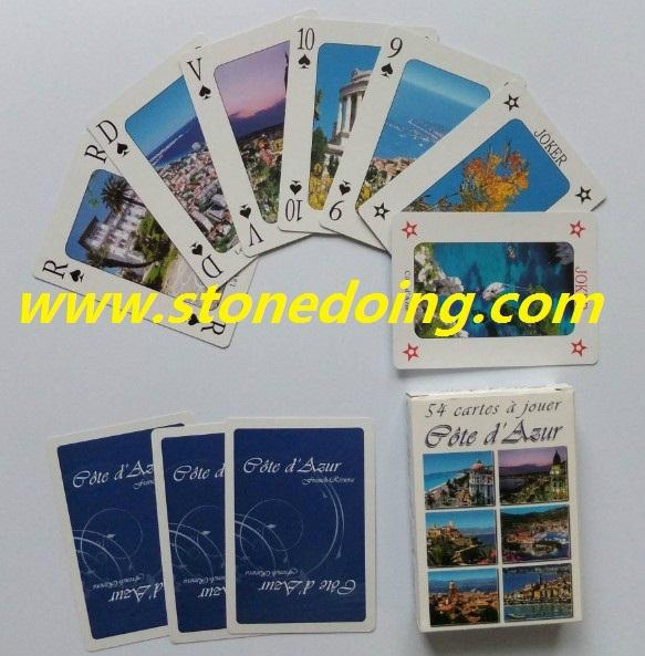 Promotional Playing Cards at Competitive Price 4