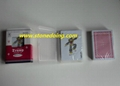 Mini Playing Cards in Plastic Tube Box 5