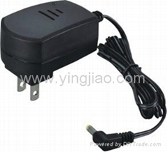 6W   Wall plug-in type Switching Power Adapters