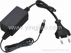 11W Desktop Type switching power adapter