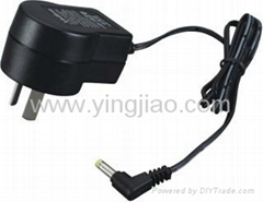 5W   Wall plug-in type Switching Power Adapters