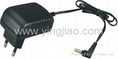 7W   Wall plug-in type Switching Power Adapters