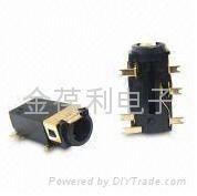供应耳机插座 PJ-3160
