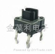 供應輕觸開關 TD-1197-X