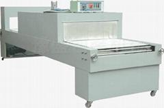 PE膜建材热收缩膜机