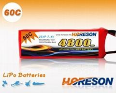 HORESON 60C Line