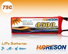 HORESON 75C Line