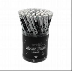 Musical Pencils