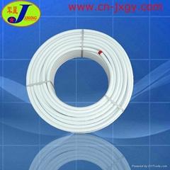 Multilayer PERT-AL-PERT Pipe
