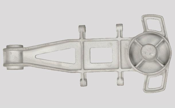 HCH Machinery Parts 5