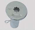 HCH marine hardware precision casting
