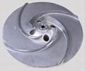 steel open impeller 1