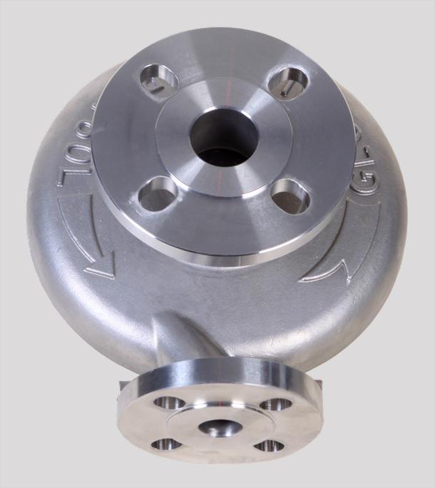 steel pipe va  e body  1
