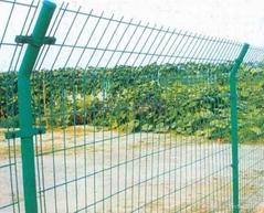 双边丝护栏网公路护栏