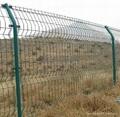 双边丝护栏网公路护栏 2