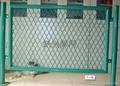双边丝护栏网公路护栏 3