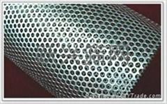 冲孔网冲孔板网