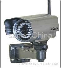 NEO coolcam wireless outdoor ip camera