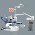 Dental unit dental chair 1