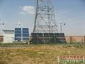 内蒙古赤峰风力发电机图片