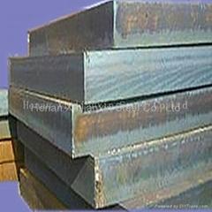 Pressure Vessel Steel Plate----16MnR(hot rolled)
