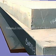 boiler and pressure vessel steel plate--20MnMoR