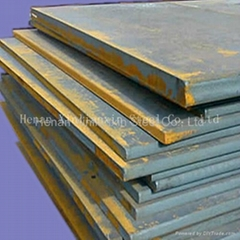 boiler and pressure vessel steel plate-SA203E/D(hot rolled)