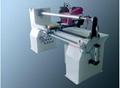 Semi-automatic Cloth Tape Cutting