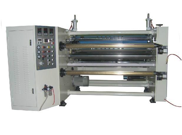 XZ-680 Multifunction Duplex Laminating and Slitting Machine 1