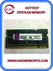 Factory wholesale price Laptop DDR2 1GB with best price