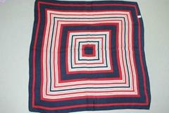 hot sale custom silk scarf for ladies