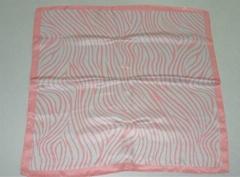 fashional ladies silk scarf 100% silk