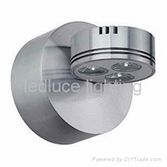 Cree LED wall light