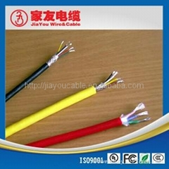 Aluminum Conductor XLPE Insulated Electric Wire