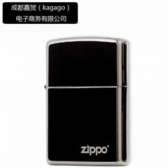 美国芝宝zippo防风打火机