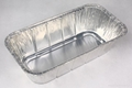 Rectangle Food Aluminum Tray And Container