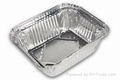 food packing foil tray