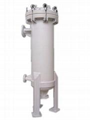 pvc過濾器 一體成型