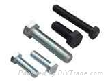 Hex nuts, Bolts, Screws & Various other Industrial application Fasteners