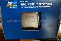 Computer CPU Intel Core I7 2600k Quad Core CPU