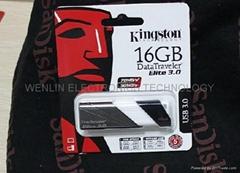 brandnew & original Kingston DataTraveler Elite USB3.0 16g DTE30