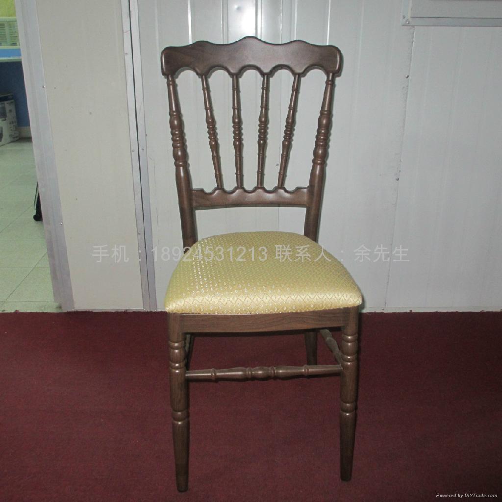 廣東廠家直銷酒店椅 3