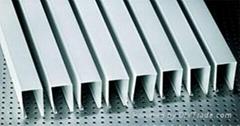異型鋁方通挂管