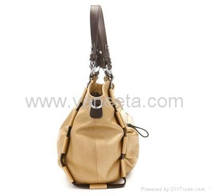 Fashion office lady handbags. leather handbags 2