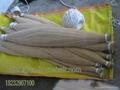 horse hair for violin bow  1