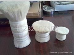 雙齊山羊毛